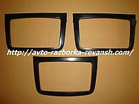 Рамка магнитолы Мерседес Вито 639 , фото 1