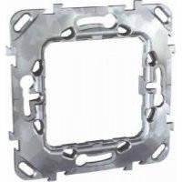 Суппорт металлический для механизмов Unica