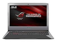ASUS презентовала новинку для геймеров в виде функционального ноутбука ROG G752