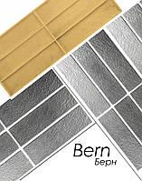 Форма для плитки из гипса Берн кирпичей гипсовой клинкерной полиуретан