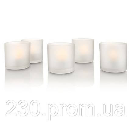 Свечи Philips Imageo tealights 5шт