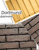 Форма Дортмунд для настенной плитки под декоративный кирпич полиуретановая