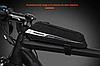 Сумка велосипедная на раму под раму Roswheel Race  0,6 литра