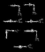 Преобразователь термоэлектрический ТХА-1368