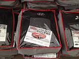 Авточохли на Hyundai Santa Fe 2006-2012 універсал, фото 3