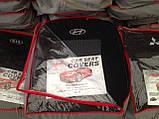 Авточохли на Hyundai Santa Fe 2006-2012 універсал, фото 2