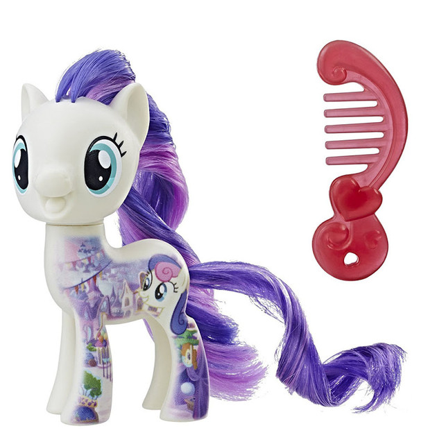My Little Pony The Movie All About Sweetie Drops