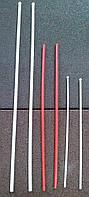 Пластмассовые литые палочки для флажков , фото 1