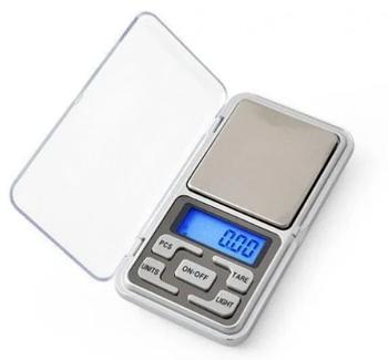 Весы ювелирные Acs MS 2020 200gr/0.01g