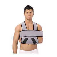 Бандаж фиксирующий на плечевой сустав (Повязка Дезо)Т-8101