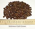 Кофе в зернах Schirmer Cafe Creme (100% Арабика) 1кг, фото 2