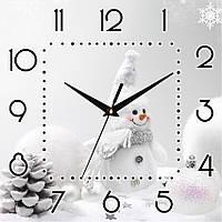 Часы настенные ЮТА Panorama NY-006
