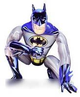 Шар-ходячка Бэтмен 65*55 см