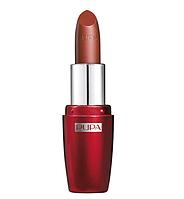 Pupa Помада с эффектом металлик Red Power I'm Divine Lipstick
