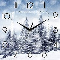 Часы настенные ЮТА Panorama NY-007
