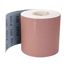 Шлифовальная шкурка тканевая рулон 200мм×50м P150 SIGMA (9112681)