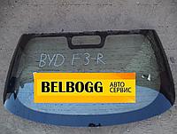 Стекло заднее хэтчбек BYD F3R, Бид Ф3Р, Бід Ф3Р