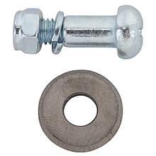 Колесо ріжуче для плиткоріза 16*2мм Sigma (8223031)