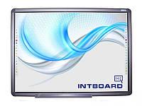 Интерактивная доска INTBOARD UT-TBI82X-TS (с умным лотком)