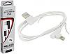Apple iPhone USB кабель зарядки і синхронізації білий