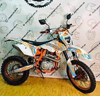 Мотоцикл GEON TERRAX 250 CR (19/16) PRO