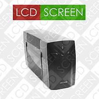 ИБП (источник бесперебойного питания, UPS) Logicpower U650VA-P AVR линейно-интерактивный