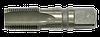 """Метчик ручной G 1/2"""" для трубной цилиндрической резьбы (к-т из 2 шт.), сталь 9ХС"""