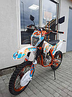 Мотоцикл GEON TERRAX 250 CB (19/16) PRO, фото 1