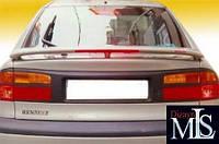 Спойлер  Renault Laguna / Рено Лагуна   (с подсветкой)