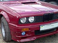 Реснички на BMW E30