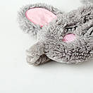 Маска для сну мишка, фото 2