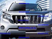 Комплект рестайлинга Toyota Land Cruiser Prado 150
