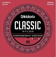 Струны для классической гитары D`Addario EJ27N Student Classics Normal Tension