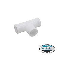 Тройник для бака и соединения труб для поения Ниппельные поилки Микрочашечные поилки
