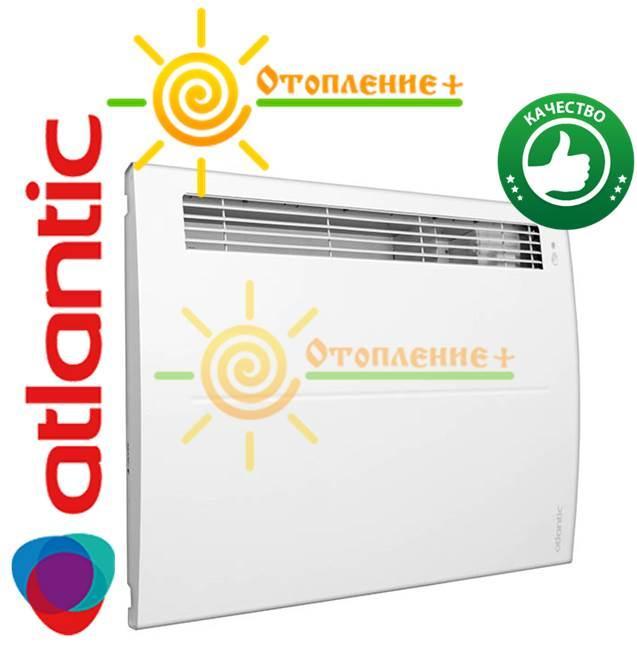 Конвектор електричний Altis Eco Boost 2 1000 вт