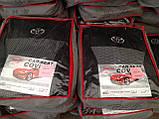 Авточехлы Favorite на Fiat Albea 2006-2012 sedan, фото 9