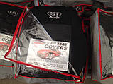 Авточехлы Favorite на Fiat Albea 2006-2012 sedan, фото 8
