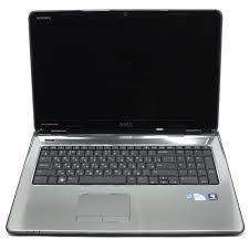 Ноутбук Dell Inspiron N7010 17.3 (1600x900) / Intel Core i5-480M (2x2.6GHz) / Radeon HD 5470, 1Gb/RAM 4Gb/HDD