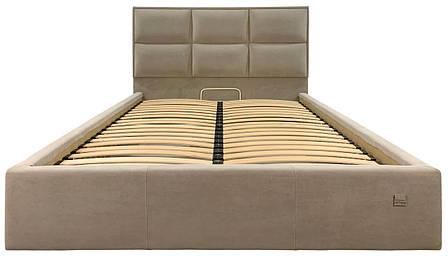 """Кровать Шеффилд - 2 (комплектация """"Комфорт"""") с подъем.мех., фото 2"""