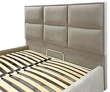 """Кровать Шеффилд - 2 (комплектация """"Комфорт"""") с подъем.мех., фото 3"""