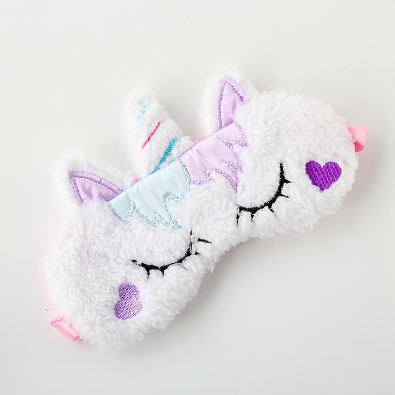 Маска для сну єдиноріг єдиноріг unicorn