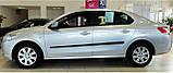 Молдинги на двері для Peugeot 301 2012>, фото 3
