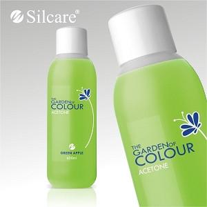 Жидкость для снятия гель-лака Silcare 570 мл