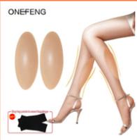 Силіконові накладки для ніг. Корекція ніг skin light
