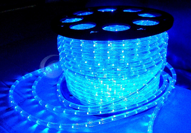 светодиодный шнур