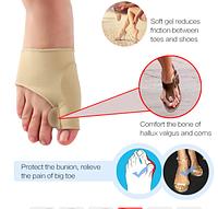 Корректор костного нароста, исправление большого пальца ног, ортопедический корректор