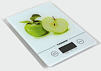 Весы кухонные Tiross TS-1301 apple, фото 1