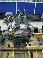 Двигатель ЗМЗ-40630А ГАЗ-3302 АИ-92 110 л.с.