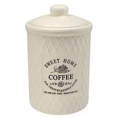 """Банка для кофе """"Кантри"""" 650мл 10.5*10.5*17см MC2814"""