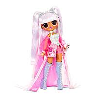 """Игровой набор с куклой L.O.L. Surprise! серии O.M.G. Remix""""- Королева Китти кукла лол омг 567240, фото 1"""